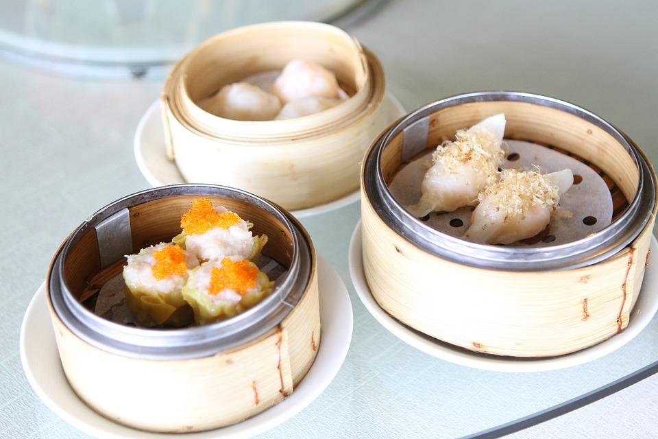 alimentazione nella cultura shaolin