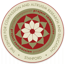 THE CENTER FOR COMPASSION AND ALTRUISM RESEARCH AND EDUCATION